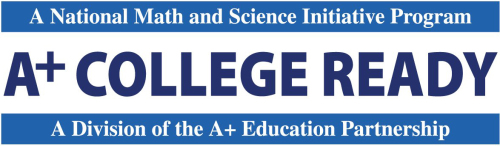 A+ College Ready Logo
