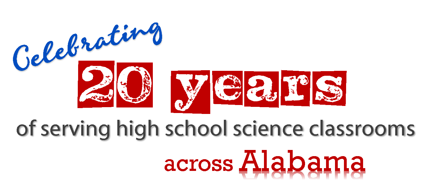 ASIM 20 years of serving high school science classrooms