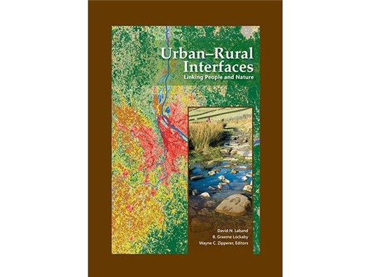 book Urban-Rural Interfaces: Linking People and Nature