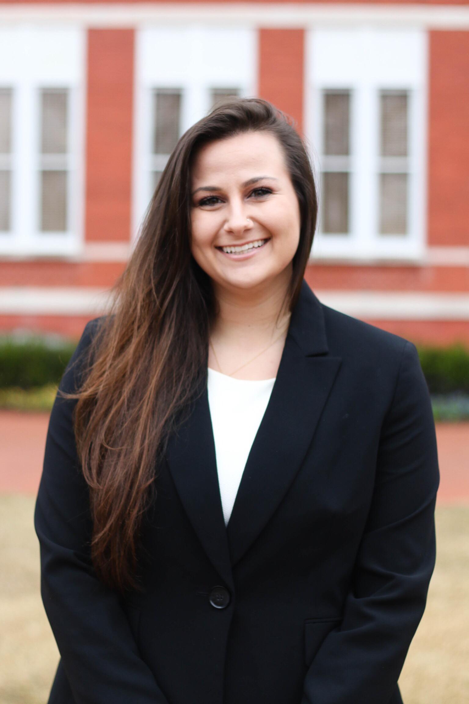 Paige Prylinski