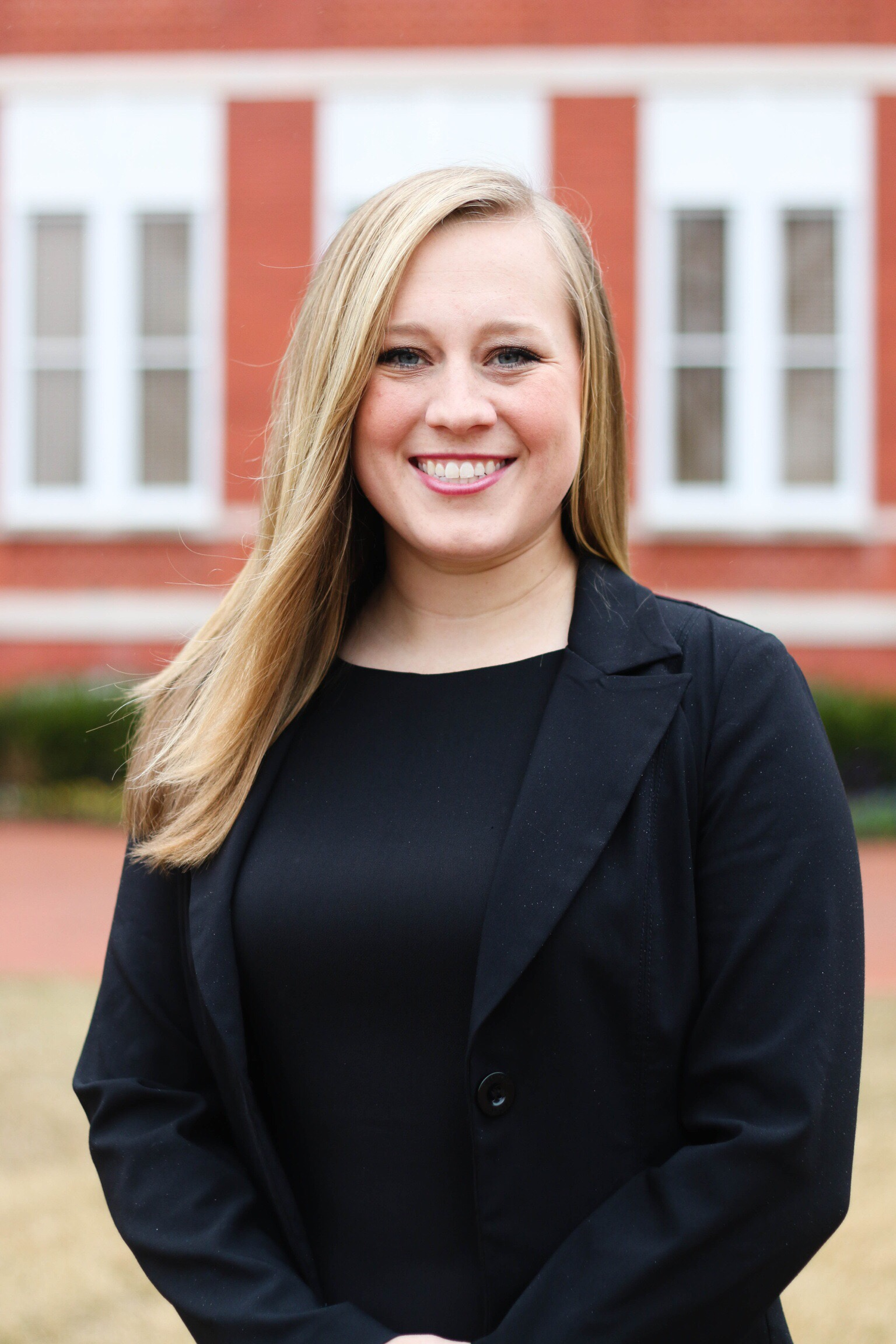 Samantha Bradley