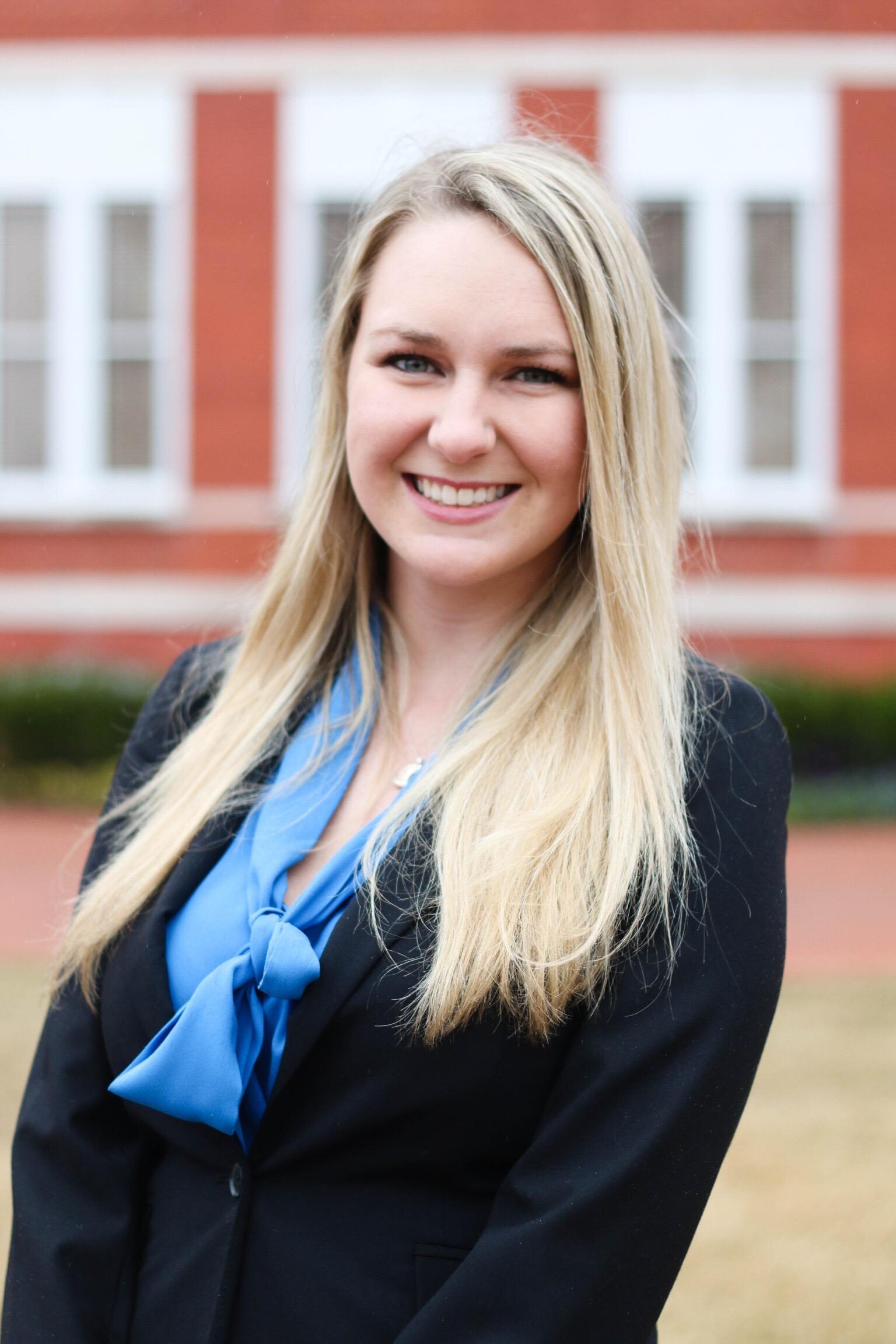 Sarah Templin