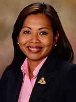 Salisa C. Westrick, PhD