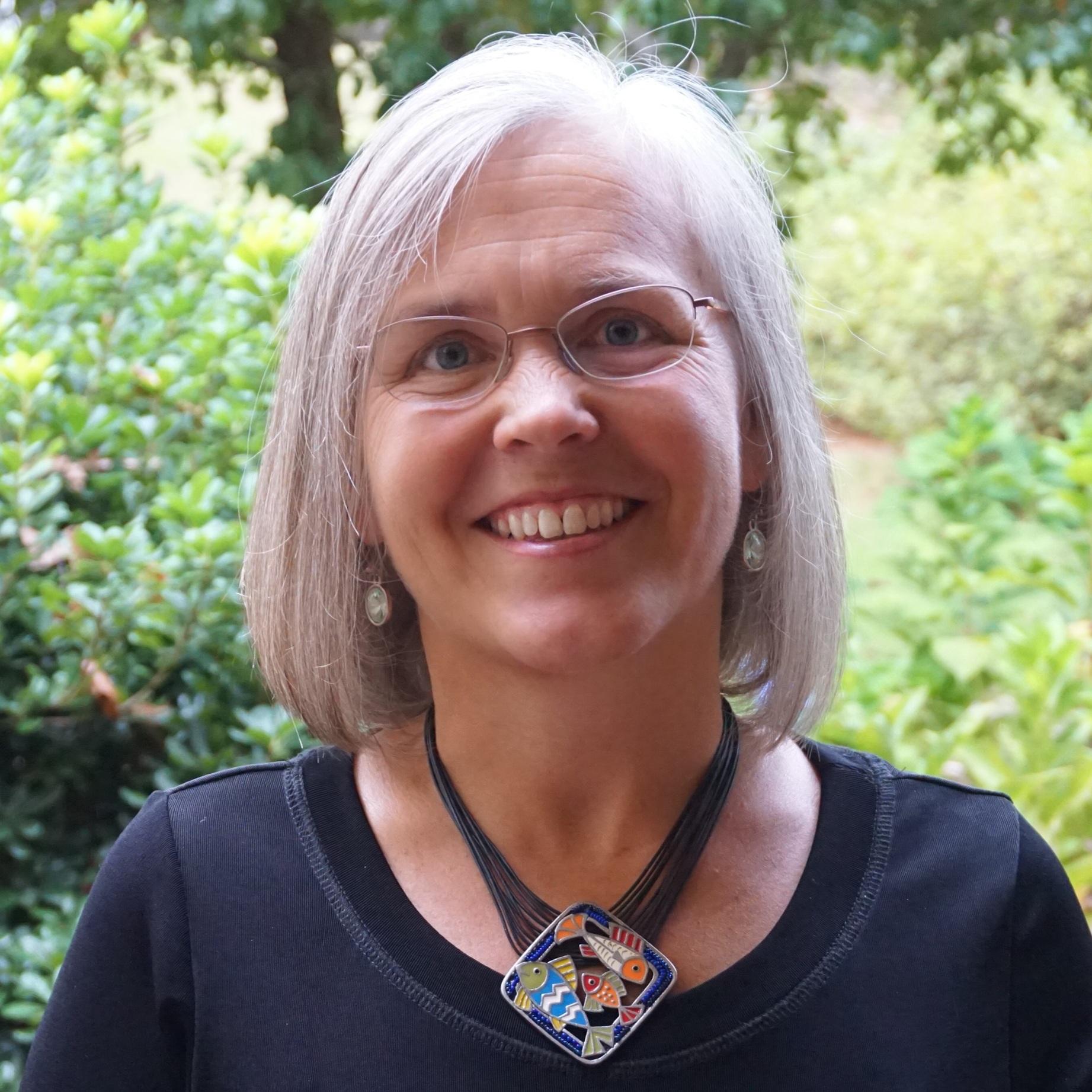 Dr. Lisa Kensler