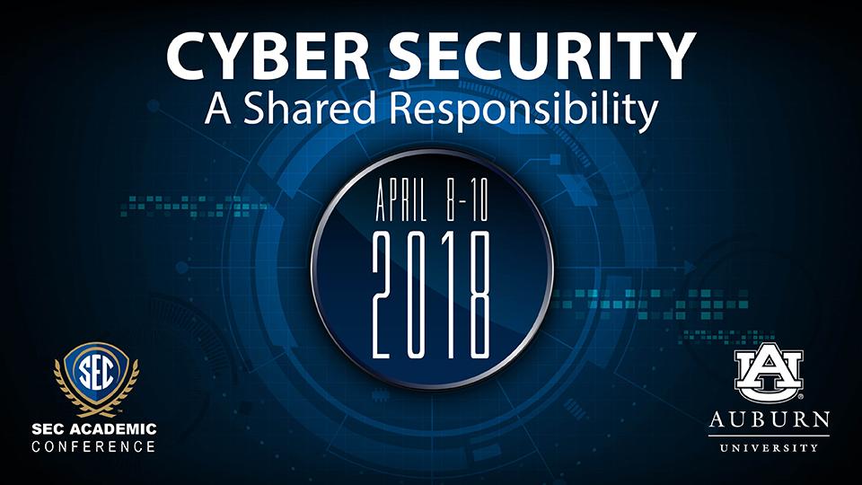 SEC Symposium CYBER Security