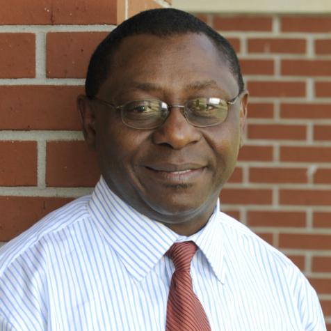 Dr. Benson Akingbemi