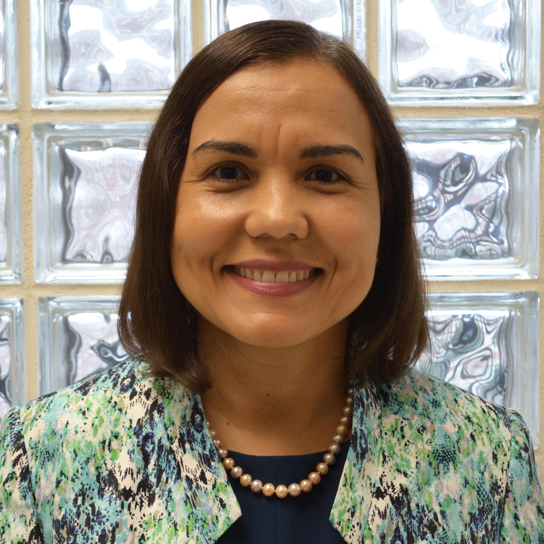 Dr. Angela Calderon