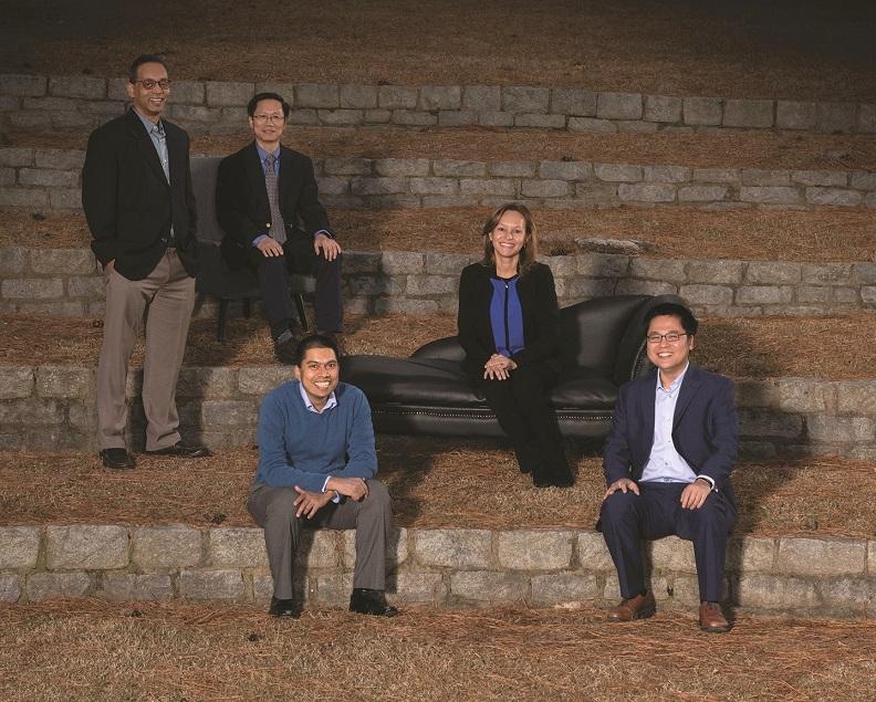 Climate PAIR Team