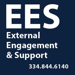 External Engagement & Support