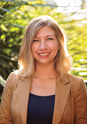 Dr. Valerie Friedmann