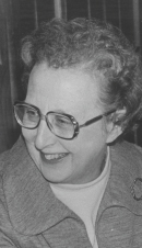Dr. Ruth Legg Galbraith