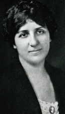 Agnes Ellen Harris