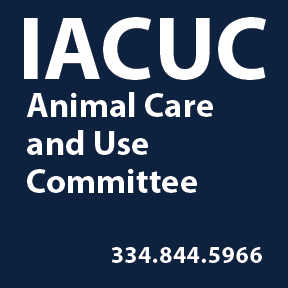 Animal Care and Use Committee