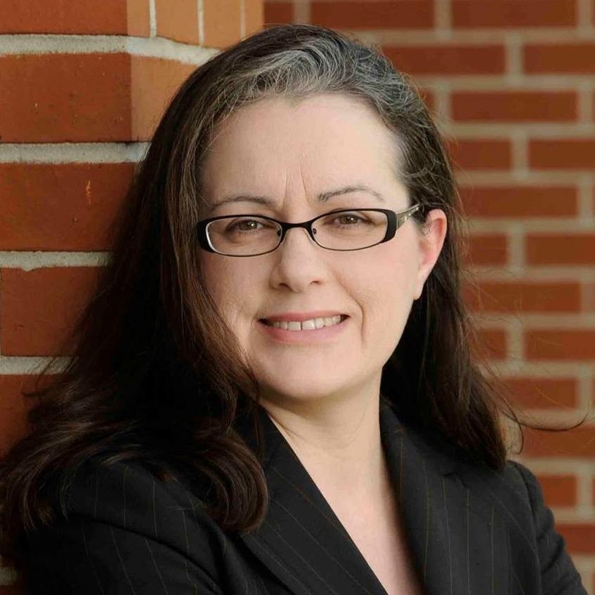 Dr. Jennifer Panizzi