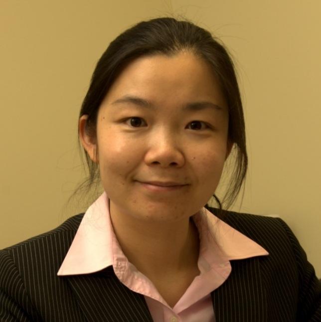 Dr. Jingjing Qian