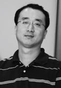 Jushan Liu