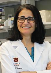 Dr. Amal Kaddoumi