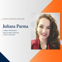 Juliana Parma research spotlight profile
