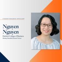 Nguyen Nguyen research spotlight profile