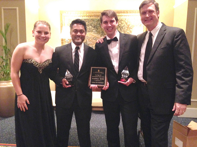 Tiger Cage Award Winners