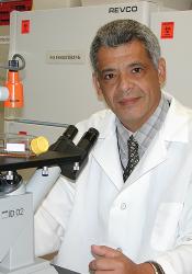 Dr. Harold Toro