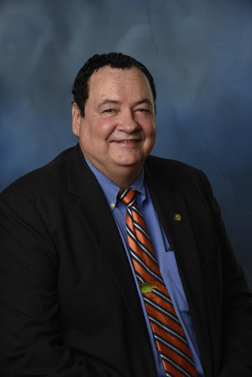 Dr. Rex Dunham