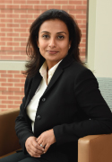 Veena Chattaraman