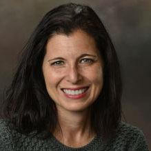 Dr. Wendy Troop-Gordon
