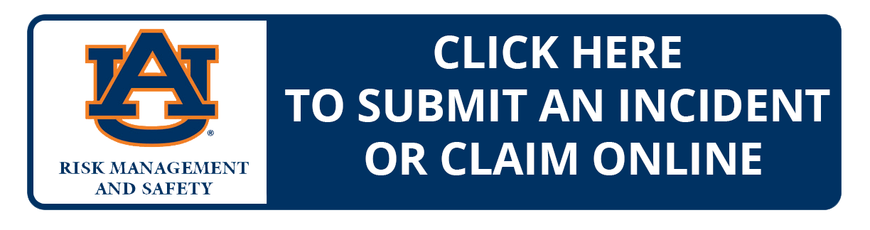 Click Here to Submit and Incident of Claim Online