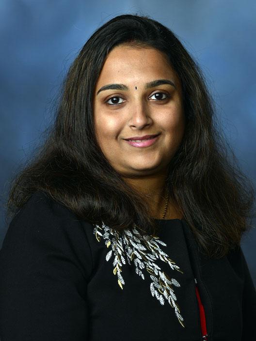 Deepika Suresh