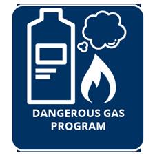 Dangerous Gas Program