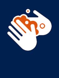 Hand Hygiene Icon