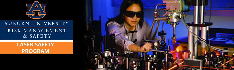 Laser Safety Program