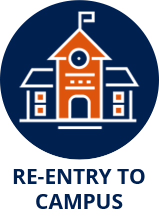 ReEntry to Campus