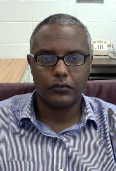 Ash Abebe