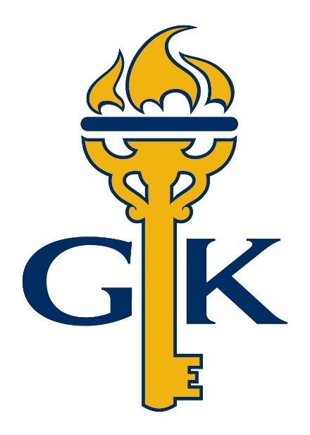 Golden Key logo