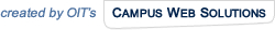 Campus Web Solutions